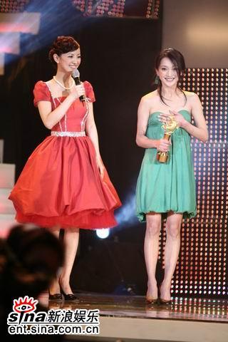 北京大学生电影节闭幕式暨颁奖盛典 - 古   月 - 虎行天下