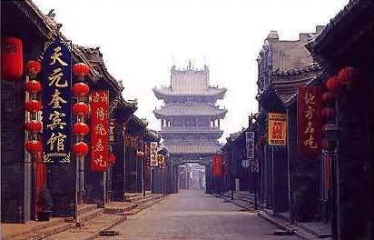 """首批""""中国历史文化名街""""2 - 爱在六月 - 悠悠荷香"""