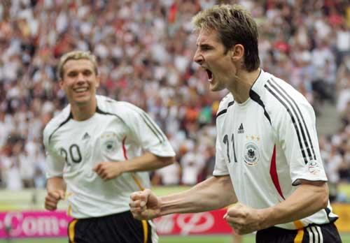 德国点球大战淘汰阿根廷-德国