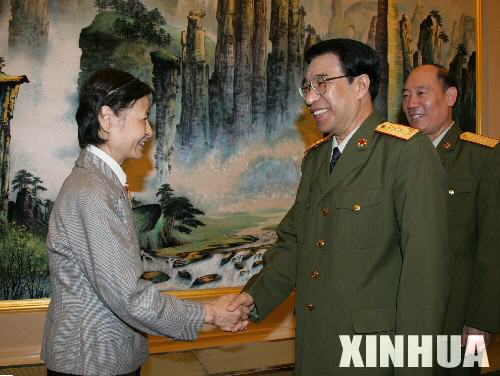 华益慰先进事迹报告会25日在人民大会堂举行  (2)