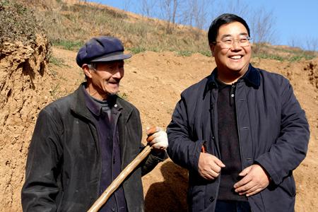 徽县党代表高度评价县委工作报告-徽县,党代表