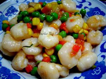 海虾仁饺子的做法大全图解