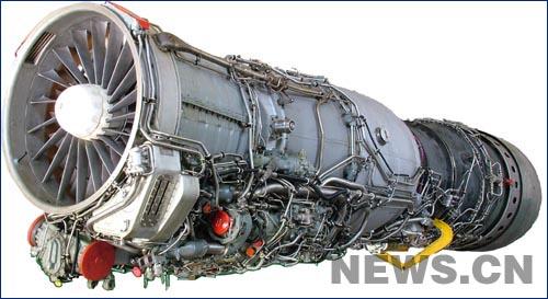 歼-10飞机,太行发动机和新一代空空导弹的研制成功