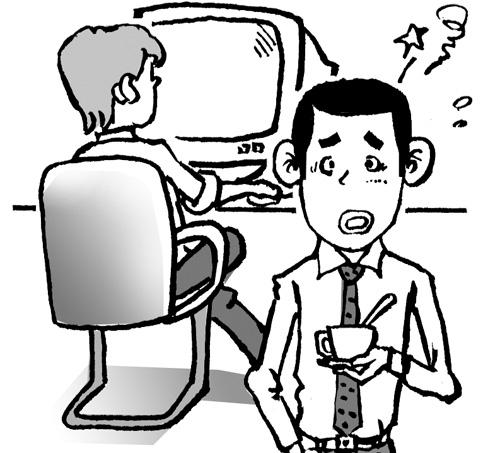动漫 简笔画 卡通 漫画 手绘 头像 线稿 500_453