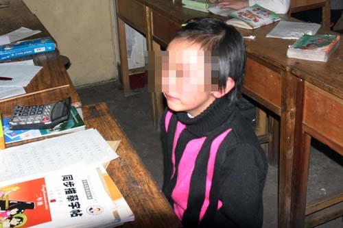 见女童被阻8岁奶奶要跳楼毕业的高中证号怎么填写图片