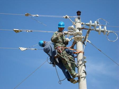 10kv电气主接线图cad