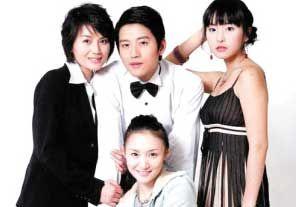 《五星大饭店》昨登陆日本富士电视台