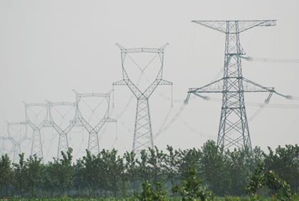 交流试验示范工程输电线路工程(第17标段)