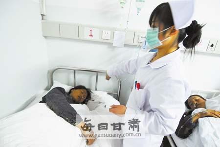 永靖县盐锅峡镇发生液氯钢瓶爆炸事故