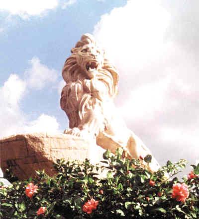 石狮,开放潮中崛起的城市
