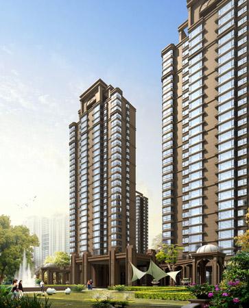 甘肃省建筑设计研究院总建筑师 冯志涛