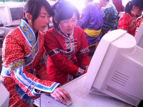 肃北 教育/去年以来,肃北蒙古族自治县不断加大教育投入,全年用于全免费...