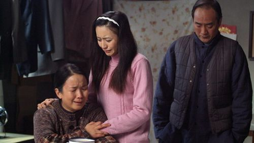 《中国式结婚》,《雪狼》,《中国兄弟连》等电视剧 一路走来,辛柏青