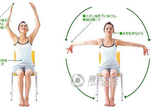 日本女人都在学的瘦脸法-v女人-女性愈加瘦肚子图片