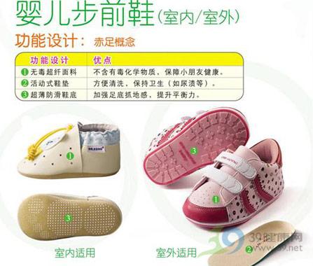 勾婴儿鞋面的步骤有图解
