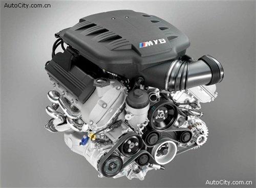 宝马新款n55b30发动机详解