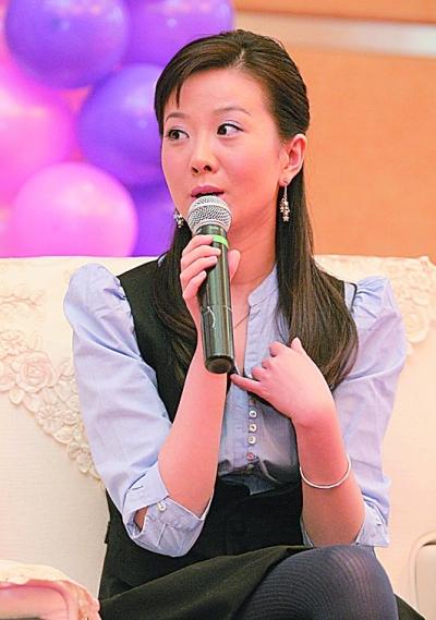 甘肃电视台好剧嘉年华启动 赵子惠高斯捧场(