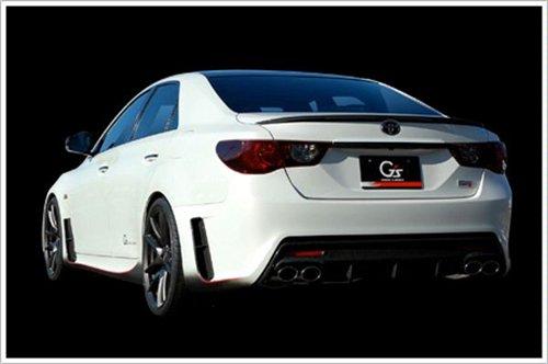 丰田推出新锐志g sports