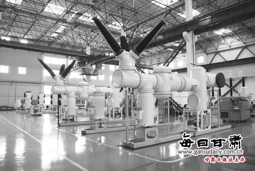 兰州长城电工公司_长城电工2012年报电气机械重组清算兰州长城