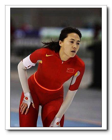细数温哥华冬奥会运动员中的十大绝色美女