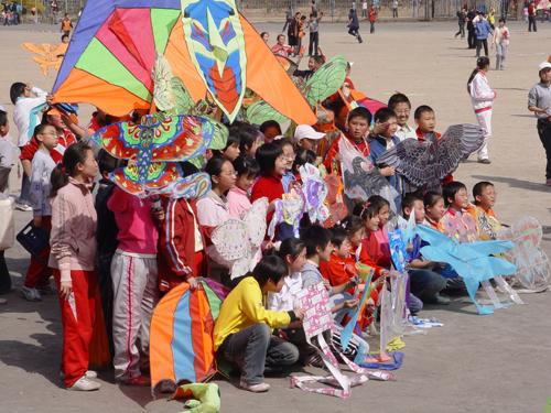 """西固天鹅湖社区创建全国""""平安家庭""""活动纪实"""