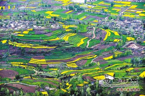 成县风景图片,成县西峡风景,成县_点力图库