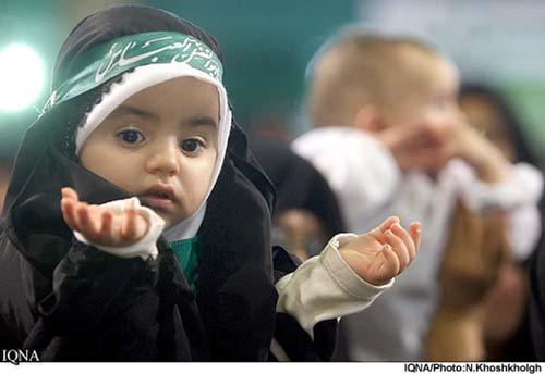 世界各国儿童节集锦