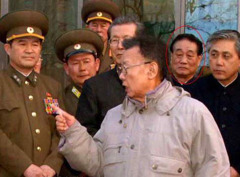 韩媒披露朝鲜3月在射击场枪决前财长及另一高官图片