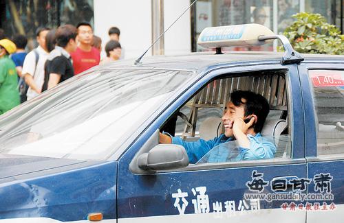 """树出租车新风:为什么外地客人难说一个""""好""""字"""