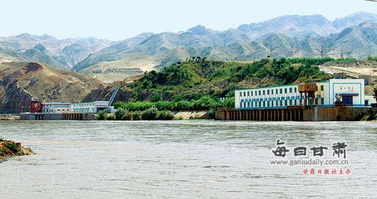 甘肃省水利水电勘测设计研究院科学发展纪实图片