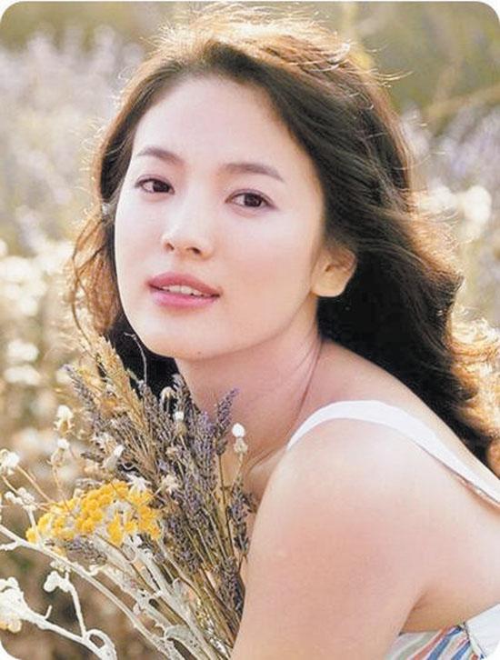 韩国演员宋慧乔或将饰演宋庆龄