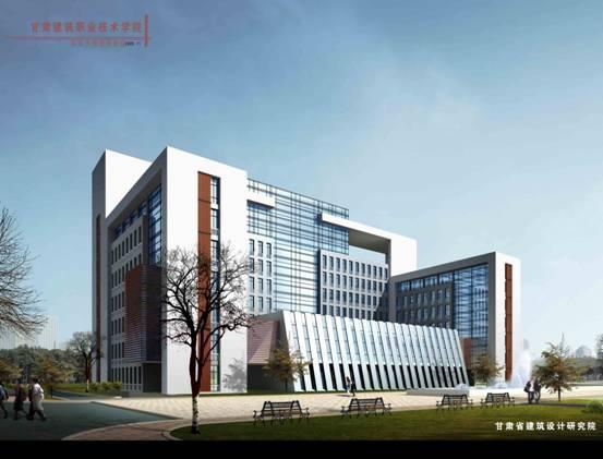 甘肃省建筑设计研究院v所长三所副所长王璐-陇询求食品加工部门建筑设计厂房图片