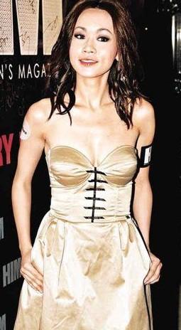 金子美穗被删除-据香港媒体报道,突然宣布与拍拖九年的李泳豪分手的港姐杨思琦,