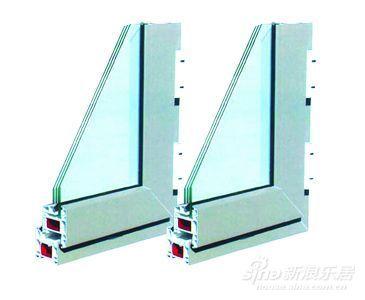 low-e中空玻璃示意圖圖片