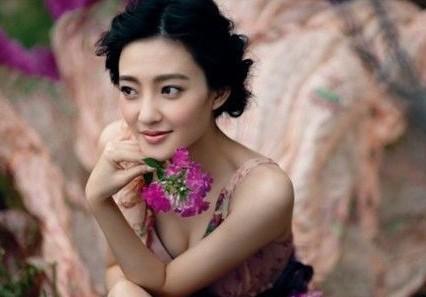 【转载】美女演员王丽坤 - 寒雪 - 寒雪·欢迎您!