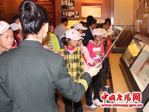 镇原县/9月23日至25日,镇原县红十字会依托CBHFA项目,组织临泾乡、开...