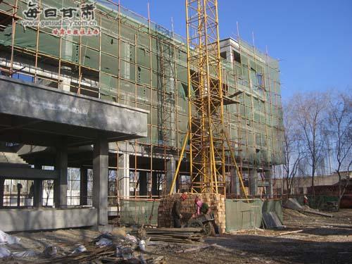 台塑公益事业明德小学项目建设 至今已建42