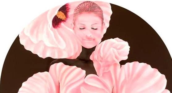 美美人体艺术i_人体的伪装艺术-人体|伪装艺术-每日-i