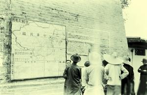 兰州黄河铁桥作文_美国记者镜头下的甘肃抗战(组图)-兰州故事-每日甘肃-文化