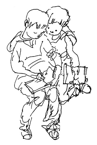 速写作者: 稿源:甘肃日报2012-03-23 06:19速写  速写沈尧