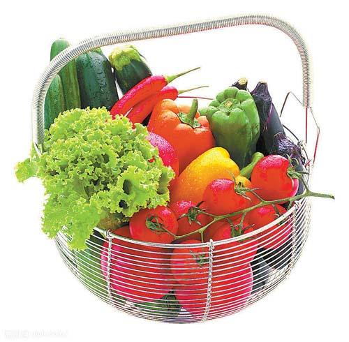 矿泉水瓶手工制作蔬菜