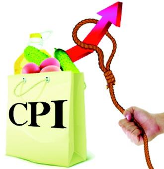 cpi与gdp的关系