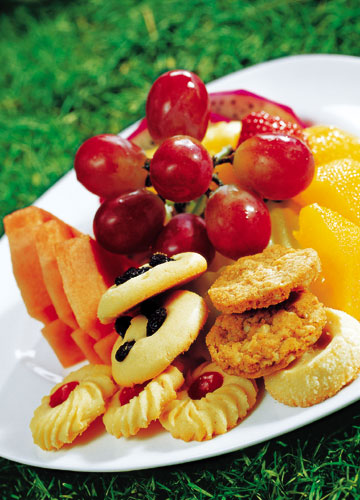 水果 我们 夏日/推荐3水果、甜点类