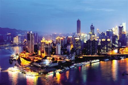 中国城镇人口首次超过农村人口