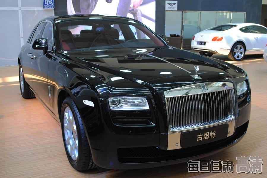 2012第三届中国西部(兰州)国际汽车博览会开幕