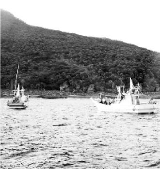 钓鱼岛屿自古以来就是中国的领土
