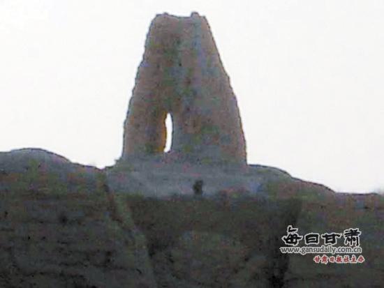 瓜州锁阳城遗址完成申遗考古勘探