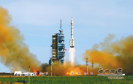 神舟十号发射成功,将在轨飞行十五天 - hzr586 - 黄海的博客