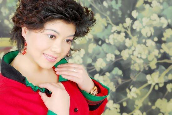 【腾讯·大秦网】青海女歌手韩鑫:我是撒拉尔的百灵鸟