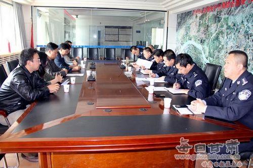 甘肃政法学院公安分院选派3名教